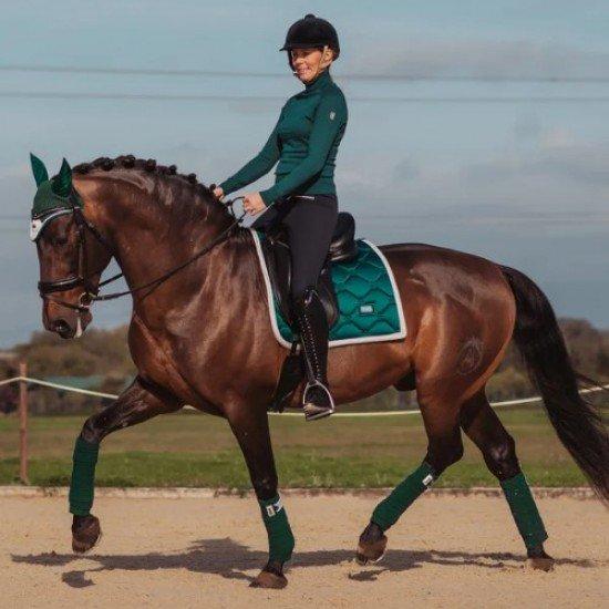 Вальтрап выездковый Equestrian Stockholm AMAZONITE