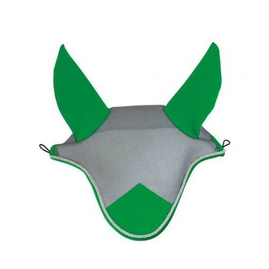 Ушки York зеленые