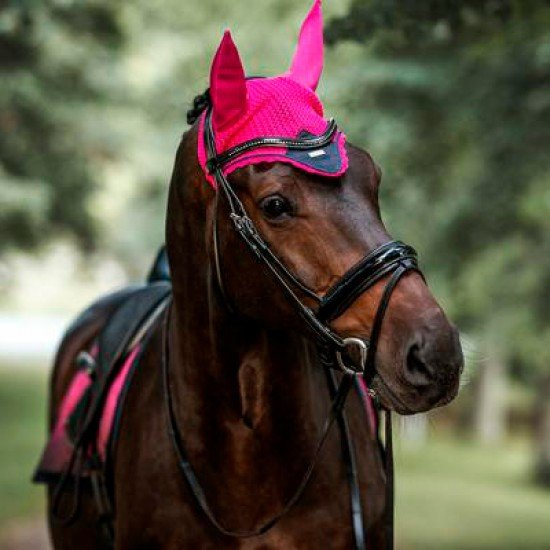 Ушки Equestrian Stockholm Fuschia