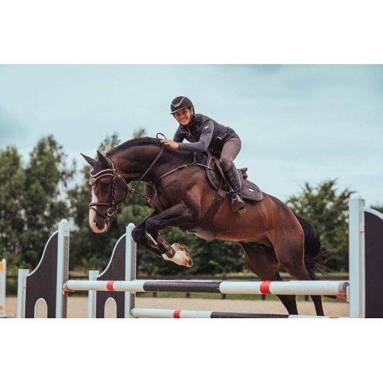 Ушки Equestrian Stockholm DARK SKY