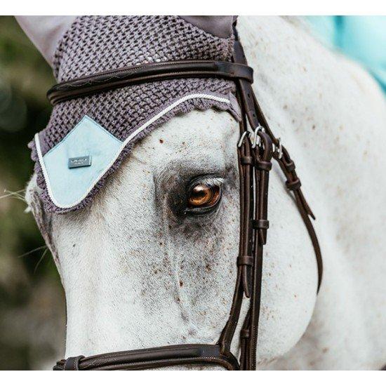 Ушки Equestrian Stockholm Ice Blue