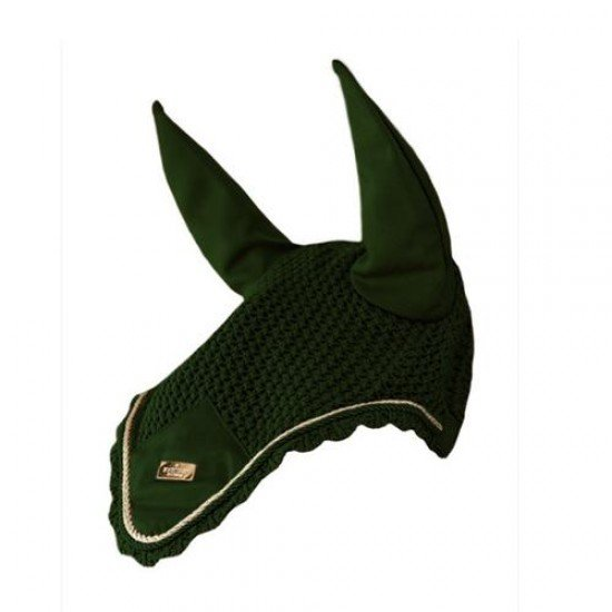 """Ушки Equestrian Stockholm """"FOREST GREEN"""""""